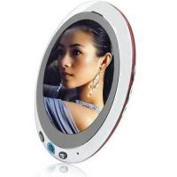 Elliptic Design Touch Screen Cellular Phone with G-Sensor Function + Bluetooth Manufactures