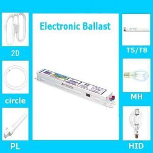 Ballast, Electronic Ballast, HF ballast,fluorescent  ballast, emergency ballast Manufactures