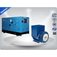 180Kw Diesel Generator Set With Water - Cooled Cooling System , 2050KG Weight Manufactures