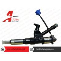 Denso Fuel Common Rail Injector Parts 095000-5215 for Hino P11C Manufactures