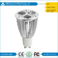 LED Spot light with high luminous 6W high Brightness CE ROHS Manufactures