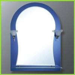 Silver Bathroom Mirror Manufactures