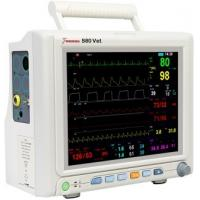 """Hospital Equipment Veterinary Patient Monitor With 10"""" Color Tft Screen Manufactures"""