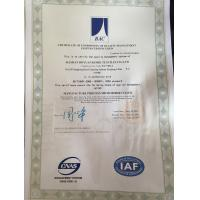 HANGZHOU JOYPLUS CO.,LTD Certifications