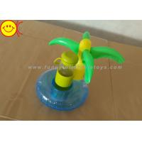 Quality Inflatable Floating Drink Raft Holder Pool Party Beverage Boats Pool Floats For Adults for sale