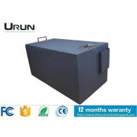 Club Car / Auto Battery Pack 48V 100Ah , Lithium Rechargeable Batteries Manufactures