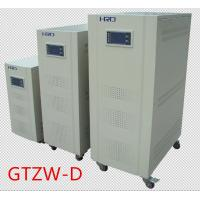 2 Phase Auto Voltage Regulator , 10 - 1600 KVA Electronic Voltage Stabilizer Manufactures