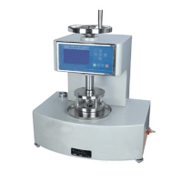 Microcomputer Hydrostatic Pressure Testing Machine FZ/T01004 For Textile Manufactures