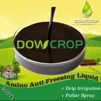ANTI-FREEZE@ AMINO POLYSACCHARIDE LIQUID DOWCROP HIGH QUALITY HOT SALE ORGANIC FERTILIZER 100% COMPLETELY WATER SOLUBLE Manufactures