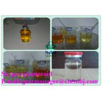 54965-24-1 Strong Oral Anabolic Steroids Liquid / Tablets SERM Tamoxifen Citrate Nolvadex Manufactures
