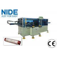 Big Power Coil Forming Machines Low Noise Coil Forming Equipment Manufactures