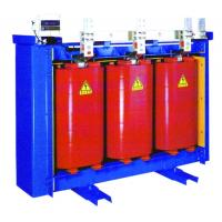 Quality 3-Phase Dry type Electrical Power Distribution Transformers for sale