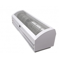 Restaurant High Power Fan 1500mm Heated Air Curtain Machine Manufactures