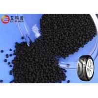 Small Pellet Sulfur Silane Coupling Agent Crosile - 69C 50% Crosile 69 And 50% Carbon Black Solid Admixture Manufactures
