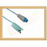 Mindray Spo2 Probe Sensor 7 Pin Reusable SpO2 Sensor Adult Finger Clip Use Manufactures