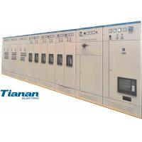 Buy cheap Low Voltage Switchgear GGD Cabinet /  Electrical Control Panel from wholesalers