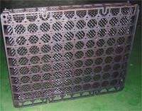 High-temperature Material Basket Castings for Multi-function Furnaces EB3097 Manufactures