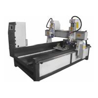 High-quality CNC Wood Carving Machine Manufactures