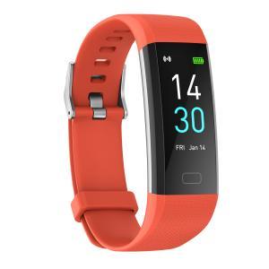 IP68 105mAh UN38.3 Activity Fitness Tracker Smartwatch BLE5.0 Manufactures