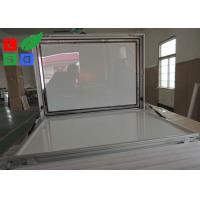 Quality High Brightness 5050 SMD LED Light Box , IP67 Protected Illuminated Light Box for sale