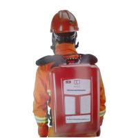 4 hours portable oxygen breathing apparatus Manufactures