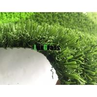 3D W Shape Football Synthetic Grass Anti UV Soccer Artificial Grass Indoor Soccer Turf Manufactures