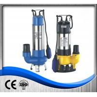 Bathroom Commercial Electric Water Pump Stainless Steel Easy Installation Manufactures