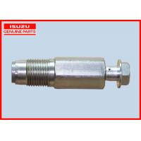 Fuel Pressure Limiter ISUZU Genuine Parts Metal Material 8980322830 For 6WF1 Manufactures