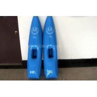 Durable Floating Paddle Shoes PVC Inflatable Water Floats SGS Certification Manufactures