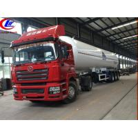 CLW brand ASME standard 25tons bulk lpg gas trailer for sale, hot sale 25 metric tons lpg gas propane tank trailer Manufactures