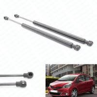 Pair Packed Bonnets Boots Struts Gas Spring Automotive Lift Supports For Toyota Yaris Manufactures