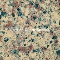 Multi-colors engineered stone countertops Manufactures
