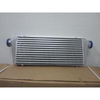 Custom Universal Heat Exchanger Intercooler Extruded Aluminum Bar And Plate Manufactures