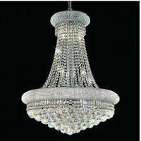 Contemporary crystal chandelier lighting Fixtures For Home Living room Bedroom (WH-CY-11) Manufactures