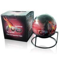 Fire Ball Extinguisher FOB with CE//RoHs Manufactures
