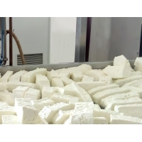 Pasteurized US316 500L Dairy Cheese Making Equipment Manufactures