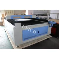 Low noise Large Laser Cutting Machine for plastic , rubber , ceramic tile , crystal Manufactures