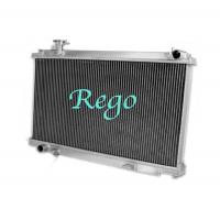 Quality Performance Aluminum Car Radiators for NISSAN INFINITI G35 Custom Made Aluminum for sale