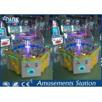 Armor Paradise Redemption Game Machine L1620 * W1450 * H1500 MM Manufactures