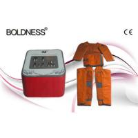 High Energy Air Pressure Infrared Slimming Machine For Promote The Metabolism Manufactures