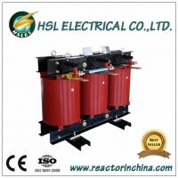 630 kva dry type cast resin electrical power transformer Manufactures