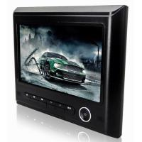 Ouchuangbo 9 inch digital screen car headrest monitor with Multi-language menu OCB-H6618 Manufactures