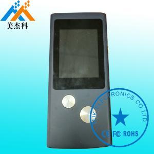 China Pocket Size Intelligent Voice Translator , Electronic Language Translator Device 1400MHA on sale