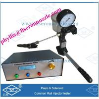 China Common Rail Nozzle Tester for Bosch Injector Repair Tools on sale
