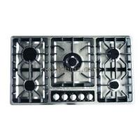 Built-in Type Gas Stove_NY-QM5014 Manufactures