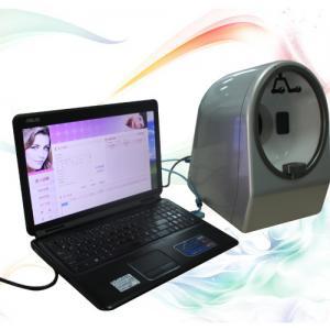 Remove melanin instrument Skin Analyzer Machine(FM-Z1) for home, spa use Manufactures