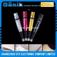Stainless Steel Tattoo Pen Machine Electric Type Permanent Makeup Lip Tattoo Machine Manufactures