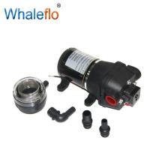 Whaleflo FL-35 DC12V Miniature Low Pressure Electric Diaphragm Water Pump 2M lift Manufactures