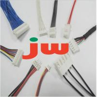 Quality High Voltage Motorcycle Wiring Harness With PCB UL1007 UL1015 Cables Pvc Wiring for sale