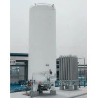 China Cryogenic Liquid Oxygen Storage Tank on sale